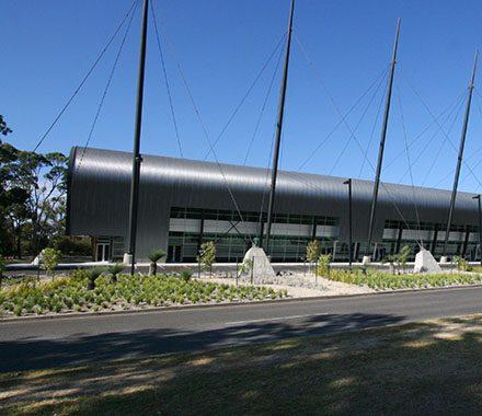 MC-landscape-architecture-Commercial-Bendat-Basketball-Centre 1 Main