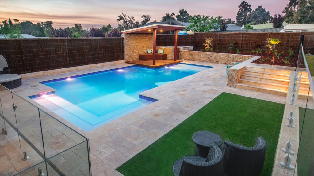 Lesmurdie Pool Landscaping Martin Cuthbert Landscape Interiors Inside Ideas Interiors design about Everything [magnanprojects.com]